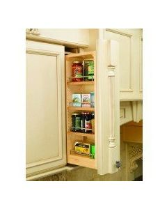 """6"""" WALL FILLER PULLOUT 30"""" TALL"""