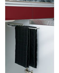 PULL OUT TOWEL BAR